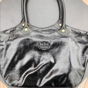 Coach Bleeker Shoulder Bag